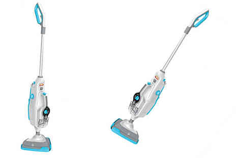 Direct Vacuums - VAX S86-SF-C Steam Fresh Combi Multi functional Steam Mop - Save 78%