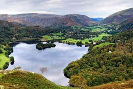 Inn at Grasmere - Two Nights Lake District stay With breakfast and cream tea - Save 48%