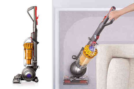 Mr Vacuum - Refurbished Dyson DC40 upright vacuum cleaner - Save 0%