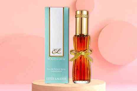 Deals Direct - 67ml bottle of Estee Lauder Youth Dew eau de parfum - Save 40%