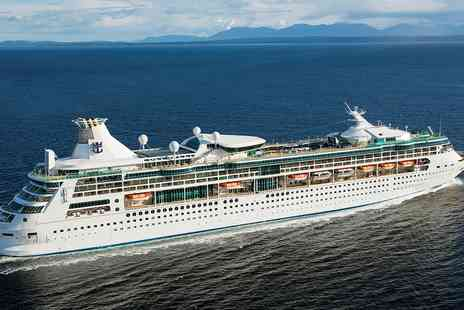Cruise Nation - All inclusive Royal Caribbean cruises with free drinks - Save 0%