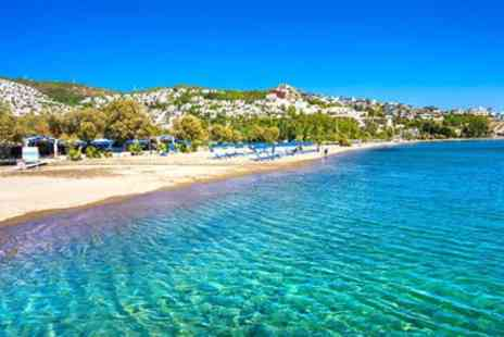 Globalhoppers - Five Star All inclusive Turkey holiday With flights - Save 0%
