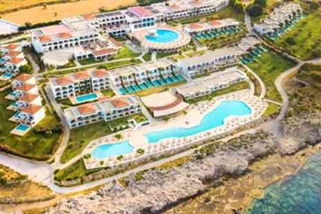 Globalhoppers - Luxury All inclusive escape With flights - Save 0%