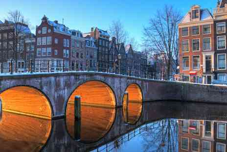Cruise Circle - Four nights cruise to Antwerp and Amsterdam over Valentines Day - Save 0%