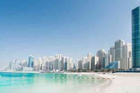 Value Added Travel - Five Star Dubai holiday With flights - Save 0%