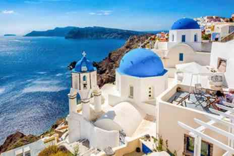 Value Added Travel - Eight nights Italy, Croatia and Greece cruise With stay - Save 0%