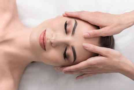 Nicole Beauty Lounge - Choice of 30 Minute Massage with Optional Express Facial - Save 50%