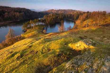 The Mountain Goat - The Lake District Tour from Chester - Save 0%