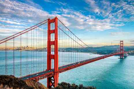 Hilton San Francisco Union Square - Four Star California Dreaming with Twin City Stay - Save 0%