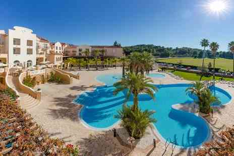 The Residences La Sella - Five Star Sunshine on the Costa Blanca for two - Save 55%