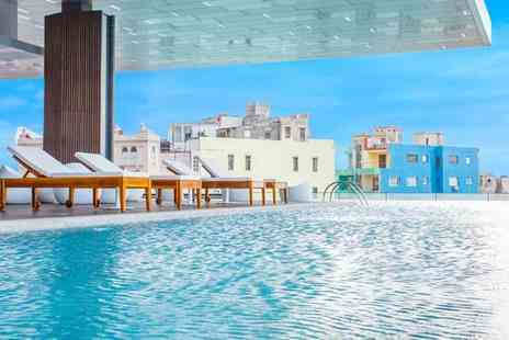 Iberostar Grand Packard - Five Star City Tours, Hotels and All Inclusive Beach Stay - Save 0%