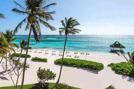 Westin Punta Cana Resort & Club - Five Star Sun Soaked Caribbean Escape and Luxury Service - Save 0%