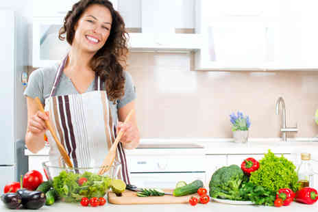 Diet Specialist - Online nutrition course certified by the Association - Save 92%
