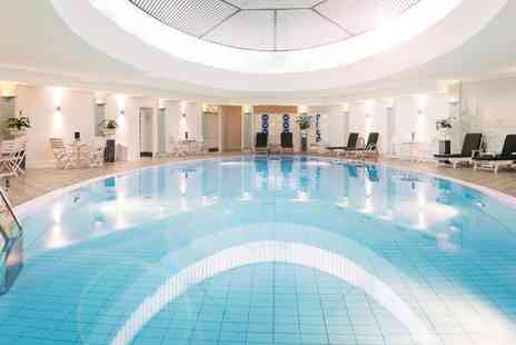 Hotel Bristol - Five Star Fantastic Location on Kurfurstendamm for two - Save 52%