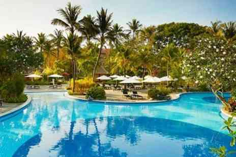 Away Holidays - Five Star Bali week with flights and breakfast - Save 0%