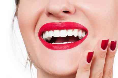 Aryalis Clinic - Session of Zoom teeth whitening and a consultation - Save 54%