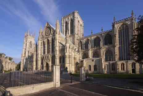 Grand Yorkshire - York and Yorkshire in a day tour - Save 0%