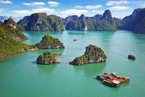 Vietnam Free & Easy Tour - Discovering Unique Cultures and Idyllic Nature - Save 0%