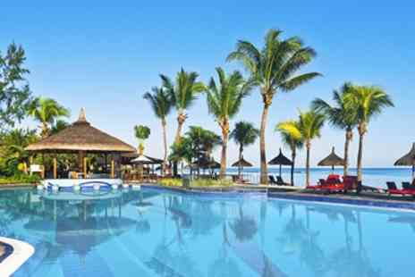 Southall Travel - Four star Mauritius week With flights, meals and massage - Save 0%