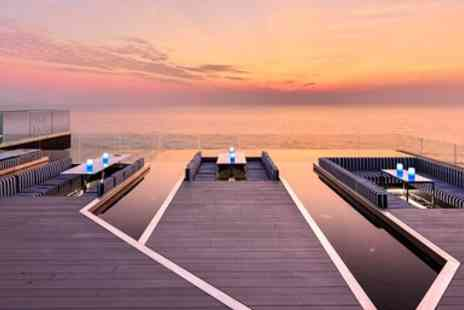MGallery by Sofitel - Pool Suite for 4 at Luxe Thai Beachfront Resort - Save 0%
