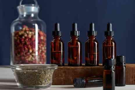 Online Acadmies - Aromatherapy Diploma Online Course - Save 64%