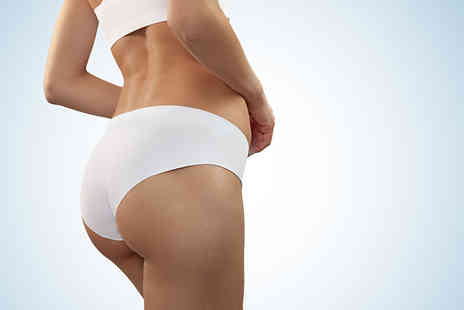 G&M Healthcare - Three sessions of LPG endermologie - Save 81%