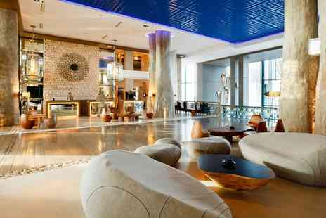Sofitel Essaouira Mogador & Spa - Five star Deluxe Room with Indulgent Spa Discounts for two - Save 64%
