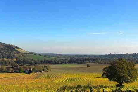 English Wine Adventures - English Wine Tour to Kent - Save 0%