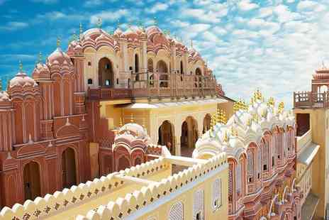 Golden Triangle Tour - Enchanting Tour of India's Highlights - Save 0%