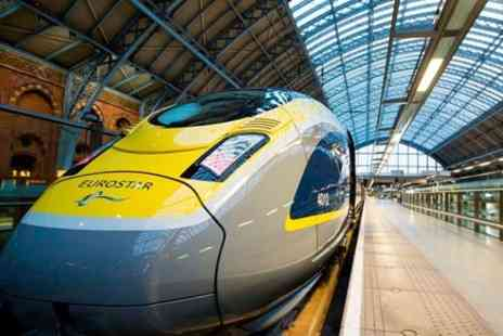 Travel Brake - St Pancras Train Station to Southampton Private Transfer Service - Save 0%