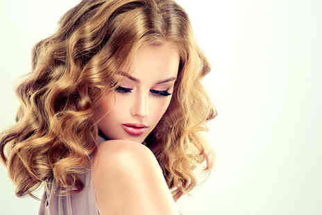 Ritz Hair & Beauty - Wash, haircut and blow dry with conditioning treatment - Save 62%