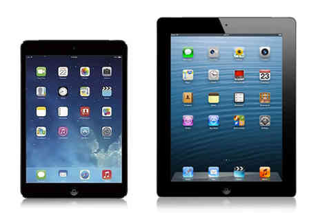 i Redo - Refurbished iPad Mini - Save 74%