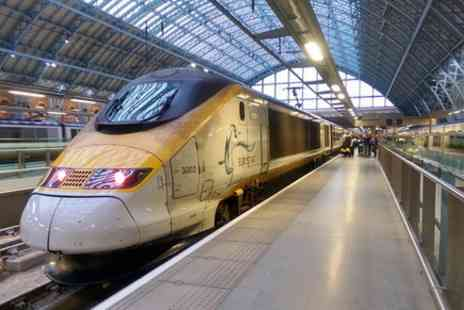 Travel Brake - Arrival St Pancras Train Station to London Private Transfer Service - Save 0%