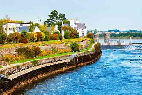 Maldron Hotel - Four Star Quintessential Irish Seaside Town for two - Save 61%