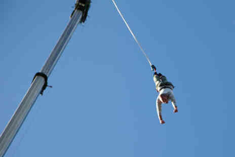 Virgin Experience Days - London Bungee Jump for One - Save 26%