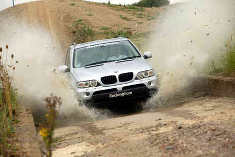 Virgin Experience Days - Introductory Off Road Driving - Save 0%
