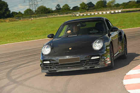 Virgin Experience Days - Porsche Thrill - Save 0%