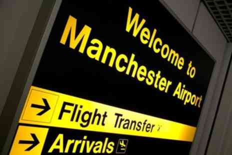 XL Executive Chauffeur Services - Airport Transfer Manchester Airport to Liverpool - Save 0%