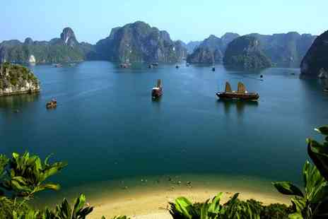 Private Tour of Vietnam & Cambodia - Southeast Asian Cultural Immersion and Optional Extension - Save 0%