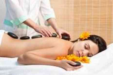 Zen Health Clinic - Choice of Swedish, hot stone, Thai or sports massage - Save 92%