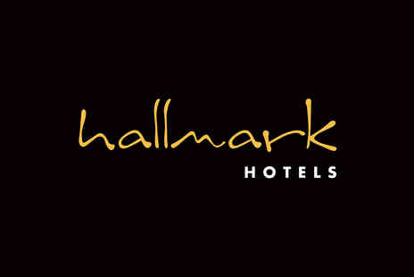 Hallmark Hotel - One Night Break for Two - Save 0%