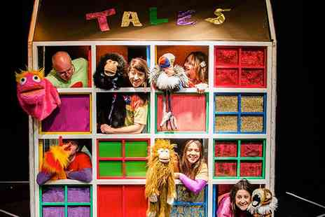 London International Arts Theatre - Vibrant, Interactive Theatre Perfect For Young Kids - Save 32%