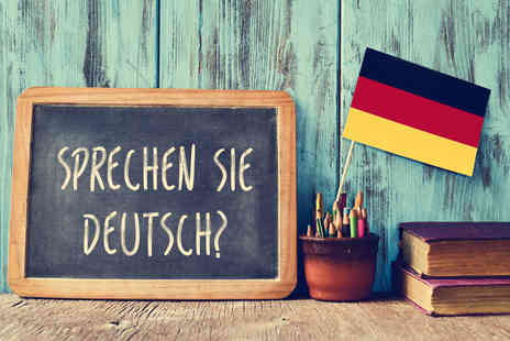 Alpha Academy - German Language for Beginners online course - Save 96%