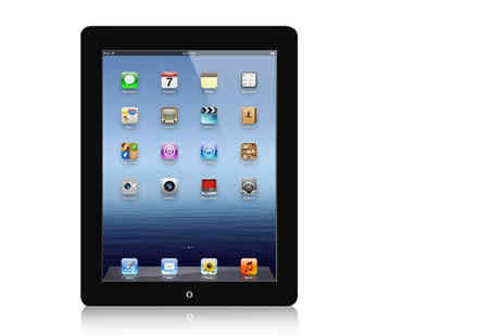 Redo - Refurbished 16Gb Apple iPad 4 - Save 52%