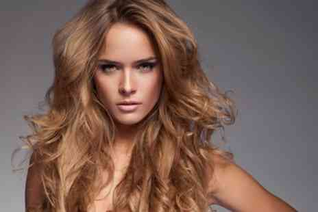 Navara Beauty - Cut, Blow Dry and Conditioning Treatment with Optional Half Head of Highlights - Save 46%