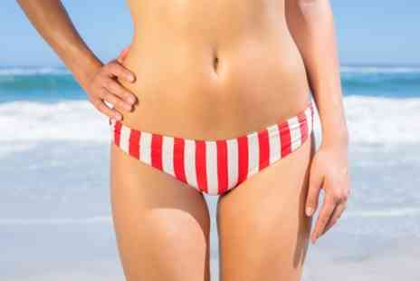 i Lipo - Up to Nine Sessions of Laser Lipolysis - Save 89%