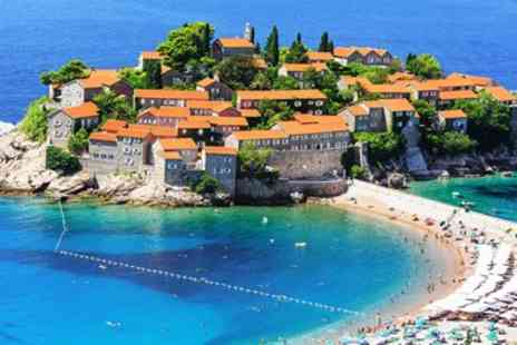 Broadway Travel - Cruise and Cycle Montenegro Seven nights tour with guided tours - Save 0%