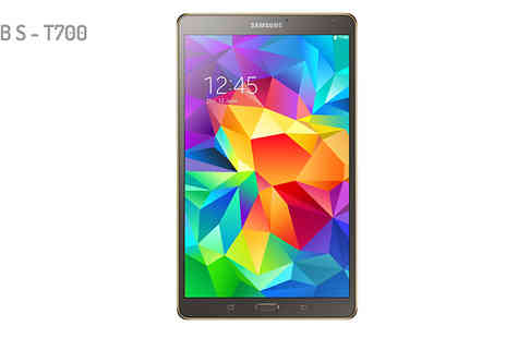 Refurb Phone - Samsung Galaxy Tablets Choose from 5 Models - Save 70%
