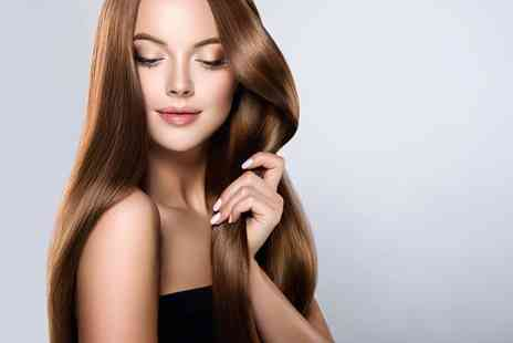 Kyle Campbell Professional - Wash, cut and blowdry with scalp massage and Kevin Murphy treatment - Save 68%