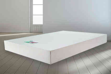 TruSleep - Orthopaedic dreamline mattress choose from six sizes - Save 59%